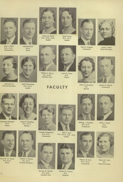 Page 13, 1937 Edition, Upper Darby High School - Oak Yearbook (Upper Darby, PA) online yearbook collection