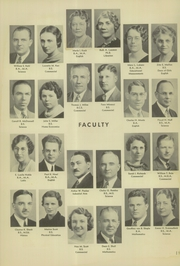 Page 14, 1937 Edition, Upper Darby High School - Oak Yearbook (Upper Darby, PA) online yearbook collection
