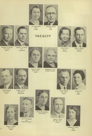 Page 15, 1937 Edition, Upper Darby High School - Oak Yearbook (Upper Darby, PA) online yearbook collection
