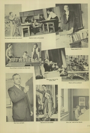 Page 16, 1937 Edition, Upper Darby High School - Oak Yearbook (Upper Darby, PA) online yearbook collection