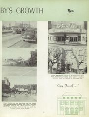 Page 11, 1950 Edition, Upper Darby High School - Oak Yearbook (Upper Darby, PA) online yearbook collection