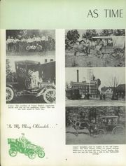 Page 12, 1950 Edition, Upper Darby High School - Oak Yearbook (Upper Darby, PA) online yearbook collection
