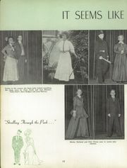 Page 14, 1950 Edition, Upper Darby High School - Oak Yearbook (Upper Darby, PA) online yearbook collection
