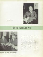 Page 17, 1950 Edition, Upper Darby High School - Oak Yearbook (Upper Darby, PA) online yearbook collection