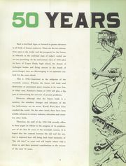Page 9, 1950 Edition, Upper Darby High School - Oak Yearbook (Upper Darby, PA) online yearbook collection