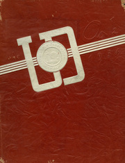 Page 1, 1954 Edition, Upper Darby High School - Oak Yearbook (Upper Darby, PA) online yearbook collection