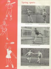 Page 15, 1954 Edition, Upper Darby High School - Oak Yearbook (Upper Darby, PA) online yearbook collection