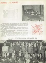 Page 16, 1954 Edition, Upper Darby High School - Oak Yearbook (Upper Darby, PA) online yearbook collection