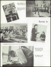 Page 16, 1959 Edition, Upper Darby High School - Oak Yearbook (Upper Darby, PA) online yearbook collection