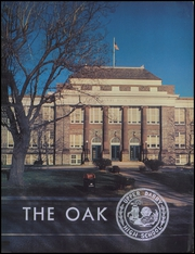 Page 7, 1959 Edition, Upper Darby High School - Oak Yearbook (Upper Darby, PA) online yearbook collection