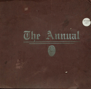 Altoona High School - Horseshoe Yearbook (Altoona, PA) online yearbook collection, 1917 Edition, Page 1