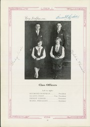 Page 16, 1926 Edition, Altoona High School - Horseshoe Yearbook (Altoona, PA) online yearbook collection