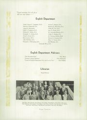 Page 16, 1931 Edition, Altoona High School - Horseshoe Yearbook (Altoona, PA) online yearbook collection