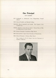 Page 14, 1934 Edition, Altoona High School - Horseshoe Yearbook (Altoona, PA) online yearbook collection