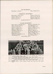 Page 17, 1934 Edition, Altoona High School - Horseshoe Yearbook (Altoona, PA) online yearbook collection