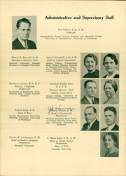 Page 12, 1936 Edition, Altoona High School - Horseshoe Yearbook (Altoona, PA) online yearbook collection