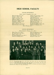 Page 14, 1936 Edition, Altoona High School - Horseshoe Yearbook (Altoona, PA) online yearbook collection