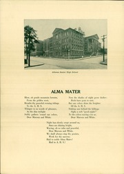 Page 8, 1936 Edition, Altoona High School - Horseshoe Yearbook (Altoona, PA) online yearbook collection