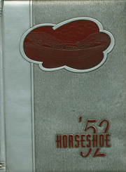 Altoona High School - Horseshoe Yearbook (Altoona, PA) online yearbook collection, 1952 Edition, Page 1