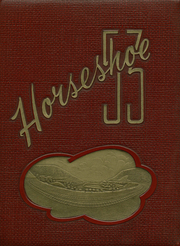 Altoona High School - Horseshoe Yearbook (Altoona, PA) online yearbook collection, 1953 Edition, Page 1