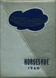 Altoona High School - Horseshoe Yearbook (Altoona, PA) online yearbook collection, 1960 Edition, Page 1