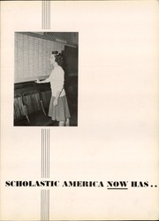 Page 7, 1943 Edition, Frankford High School - Record Yearbook (Philadelphia, PA) online yearbook collection