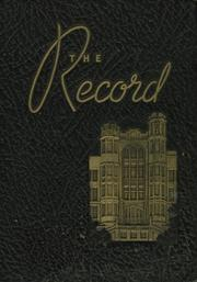 Frankford High School - Record Yearbook (Philadelphia, PA) online yearbook collection, 1947 Edition, Page 1