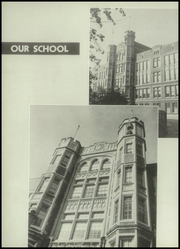 Page 12, 1957 Edition, Frankford High School - Record Yearbook (Philadelphia, PA) online yearbook collection