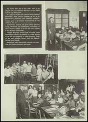 Page 15, 1957 Edition, Frankford High School - Record Yearbook (Philadelphia, PA) online yearbook collection