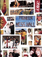 Page 15, 1988 Edition, Frankford High School - Record Yearbook (Philadelphia, PA) online yearbook collection