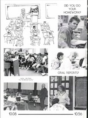 Page 16, 1988 Edition, Frankford High School - Record Yearbook (Philadelphia, PA) online yearbook collection