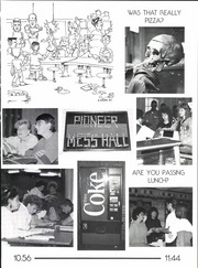 Page 17, 1988 Edition, Frankford High School - Record Yearbook (Philadelphia, PA) online yearbook collection