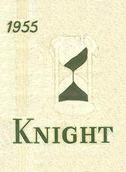 Page 1, 1955 Edition, Lincoln High School - Knight Yearbook (Philadelphia, PA) online yearbook collection
