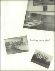 Page 11, 1955 Edition, Lincoln High School - Knight Yearbook (Philadelphia, PA) online yearbook collection
