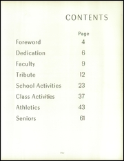 Page 9, 1955 Edition, Lincoln High School - Knight Yearbook (Philadelphia, PA) online yearbook collection