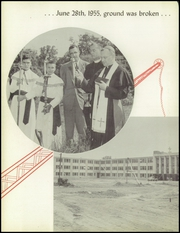 Page 12, 1959 Edition, Cardinal Dougherty High School - Eminence Yearbook (Philadelphia, PA) online yearbook collection