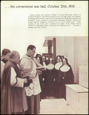 Page 13, 1959 Edition, Cardinal Dougherty High School - Eminence Yearbook (Philadelphia, PA) online yearbook collection