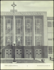 Page 7, 1959 Edition, Cardinal Dougherty High School - Eminence Yearbook (Philadelphia, PA) online yearbook collection