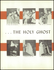 Page 8, 1960 Edition, Cardinal Dougherty High School - Eminence Yearbook (Philadelphia, PA) online yearbook collection