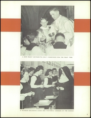 Page 9, 1960 Edition, Cardinal Dougherty High School - Eminence Yearbook (Philadelphia, PA) online yearbook collection