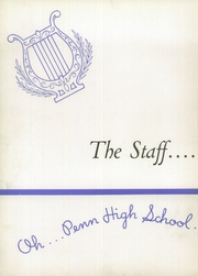 Page 12, 1944 Edition, Penn Hills High School - Seneca Yearbook (Penn Hills, PA) online yearbook collection