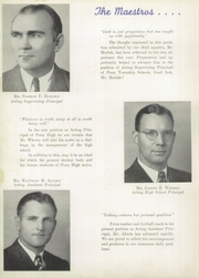 Page 14, 1944 Edition, Penn Hills High School - Seneca Yearbook (Penn Hills, PA) online yearbook collection