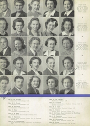 Page 16, 1944 Edition, Penn Hills High School - Seneca Yearbook (Penn Hills, PA) online yearbook collection