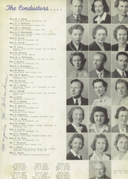 Page 17, 1944 Edition, Penn Hills High School - Seneca Yearbook (Penn Hills, PA) online yearbook collection