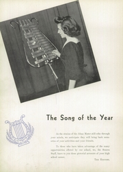 Page 8, 1944 Edition, Penn Hills High School - Seneca Yearbook (Penn Hills, PA) online yearbook collection