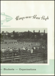 Page 11, 1945 Edition, Penn Hills High School - Seneca Yearbook (Penn Hills, PA) online yearbook collection