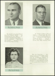 Page 14, 1945 Edition, Penn Hills High School - Seneca Yearbook (Penn Hills, PA) online yearbook collection