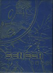 Page 1, 1949 Edition, Penn Hills High School - Seneca Yearbook (Penn Hills, PA) online yearbook collection