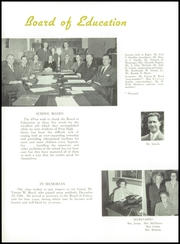 Page 16, 1949 Edition, Penn Hills High School - Seneca Yearbook (Penn Hills, PA) online yearbook collection