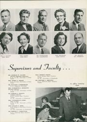 Page 17, 1952 Edition, Penn Hills High School - Seneca Yearbook (Penn Hills, PA) online yearbook collection